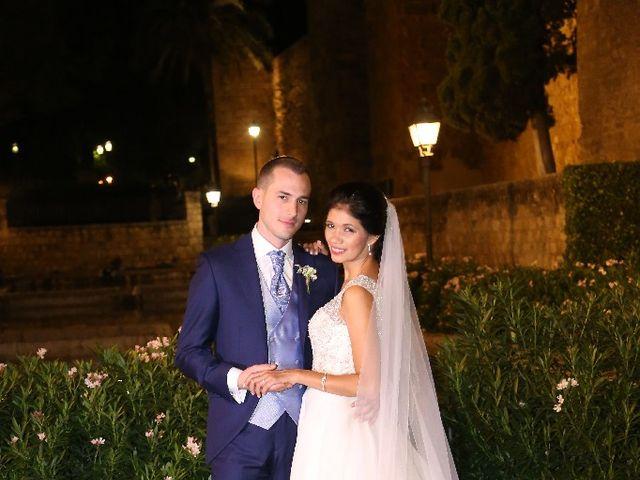 La boda de Jaime y Mayer en Córdoba, Córdoba 3
