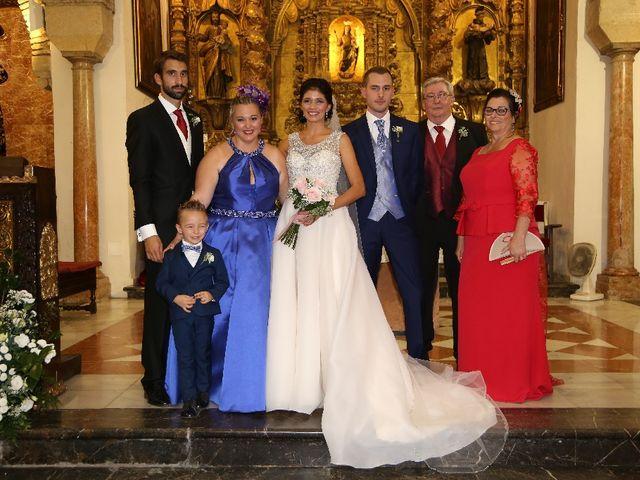 La boda de Jaime y Mayer en Córdoba, Córdoba 5