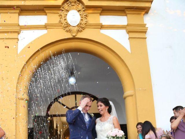 La boda de Jaime y Mayer en Córdoba, Córdoba 6