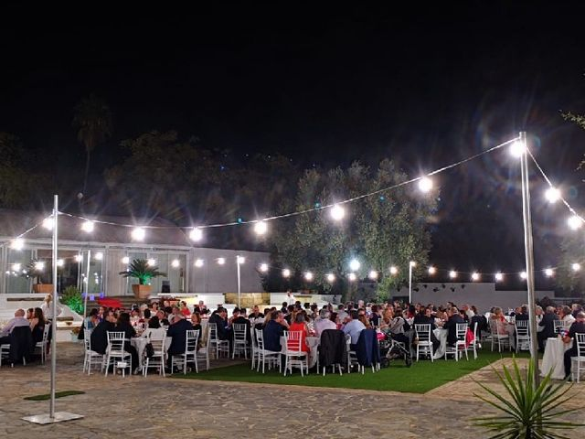 La boda de Jaime y Mayer en Córdoba, Córdoba 8