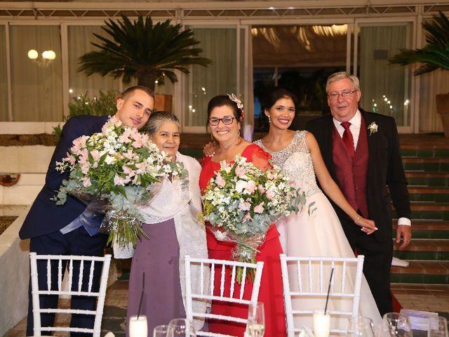 La boda de Jaime y Mayer en Córdoba, Córdoba 10