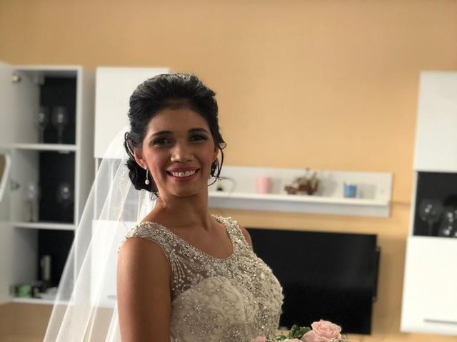 La boda de Jaime y Mayer en Córdoba, Córdoba 11