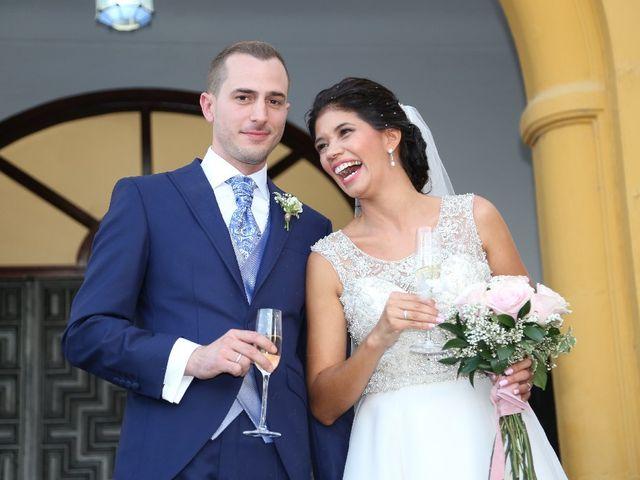 La boda de Jaime y Mayer en Córdoba, Córdoba 12