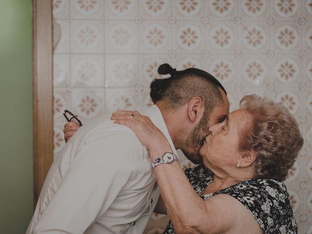 La boda de Sergio y Laura en Villalbilla, Madrid 11