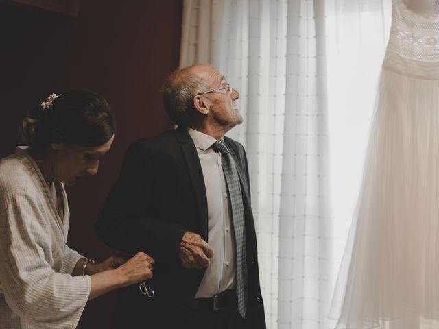 La boda de Sergio y Laura en Villalbilla, Madrid 14