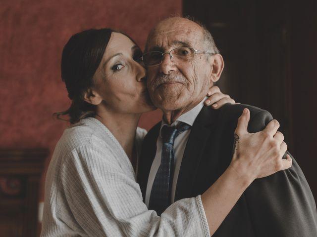 La boda de Sergio y Laura en Villalbilla, Madrid 15