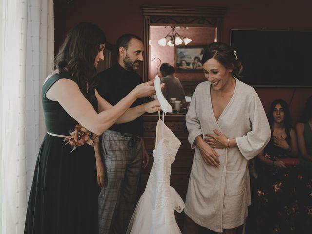 La boda de Sergio y Laura en Villalbilla, Madrid 18