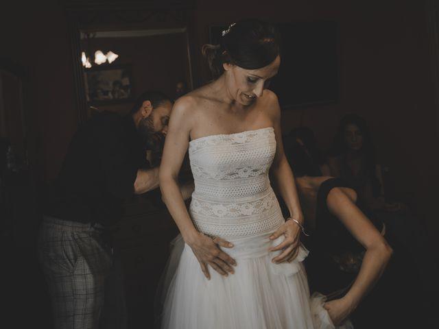 La boda de Sergio y Laura en Villalbilla, Madrid 19