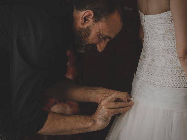 La boda de Sergio y Laura en Villalbilla, Madrid 23