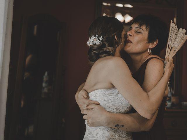 La boda de Sergio y Laura en Villalbilla, Madrid 27