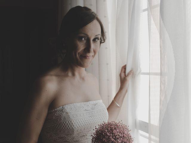 La boda de Sergio y Laura en Villalbilla, Madrid 29