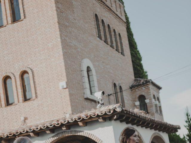 La boda de Sergio y Laura en Villalbilla, Madrid 31