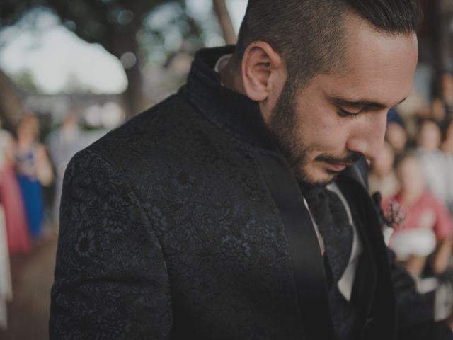 La boda de Sergio y Laura en Villalbilla, Madrid 42