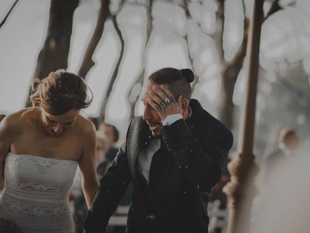 La boda de Sergio y Laura en Villalbilla, Madrid 64