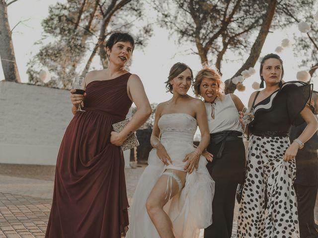 La boda de Sergio y Laura en Villalbilla, Madrid 66