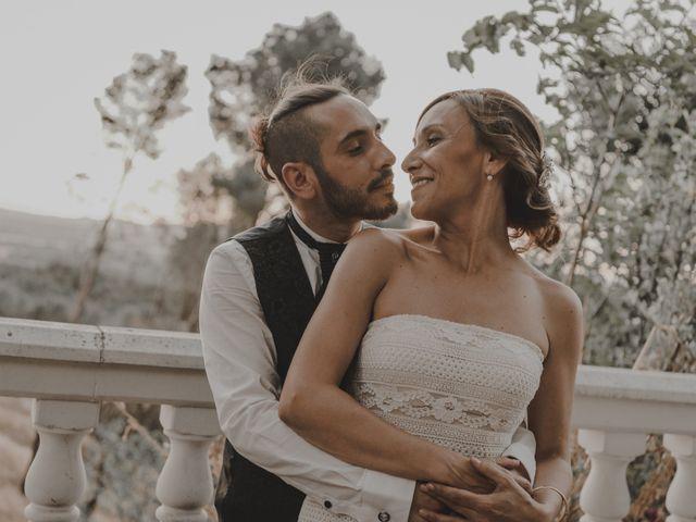 La boda de Sergio y Laura en Villalbilla, Madrid 67
