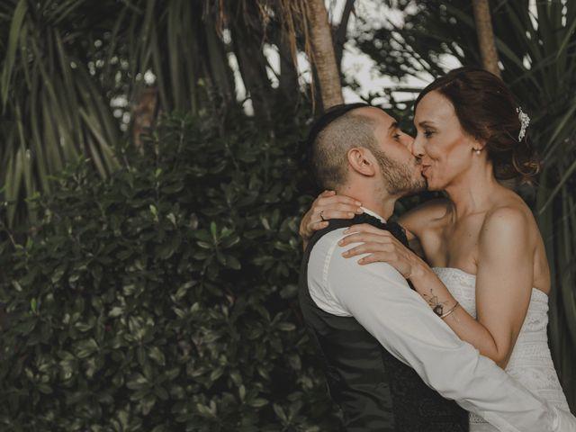 La boda de Sergio y Laura en Villalbilla, Madrid 68
