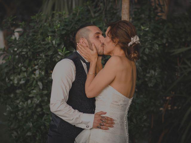 La boda de Sergio y Laura en Villalbilla, Madrid 70