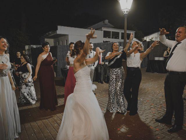 La boda de Sergio y Laura en Villalbilla, Madrid 72