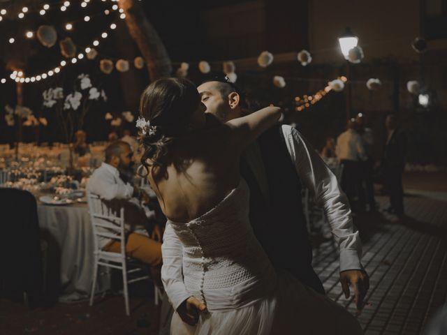 La boda de Sergio y Laura en Villalbilla, Madrid 75