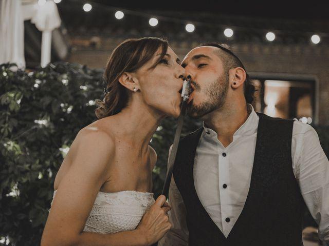 La boda de Sergio y Laura en Villalbilla, Madrid 81