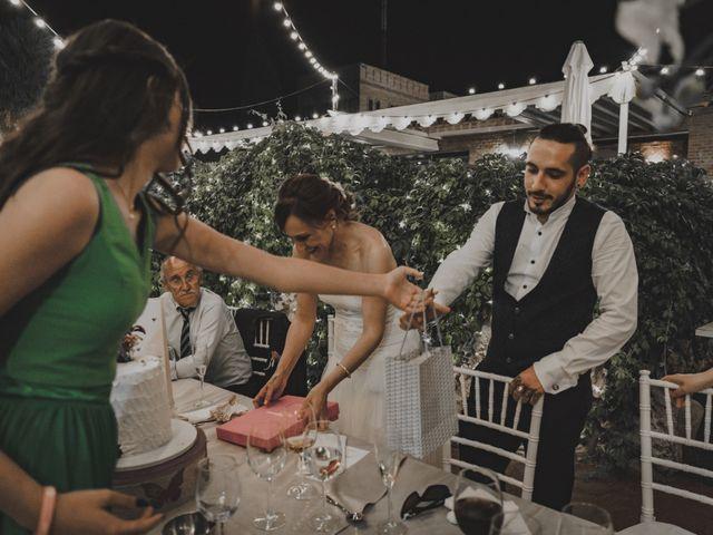 La boda de Sergio y Laura en Villalbilla, Madrid 82
