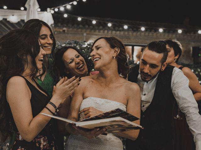 La boda de Sergio y Laura en Villalbilla, Madrid 1