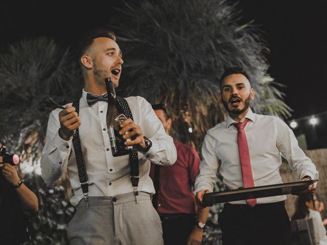 La boda de Sergio y Laura en Villalbilla, Madrid 2