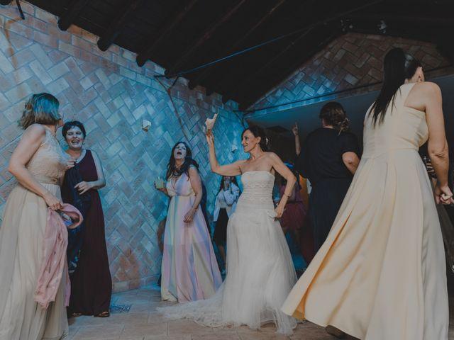 La boda de Sergio y Laura en Villalbilla, Madrid 90
