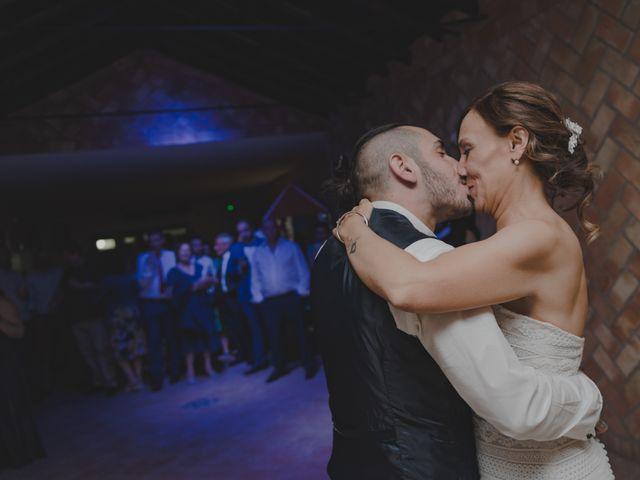 La boda de Sergio y Laura en Villalbilla, Madrid 94