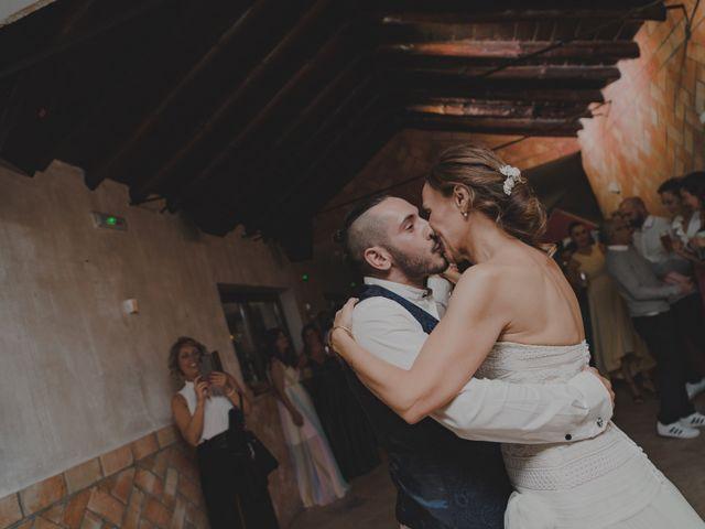 La boda de Sergio y Laura en Villalbilla, Madrid 96