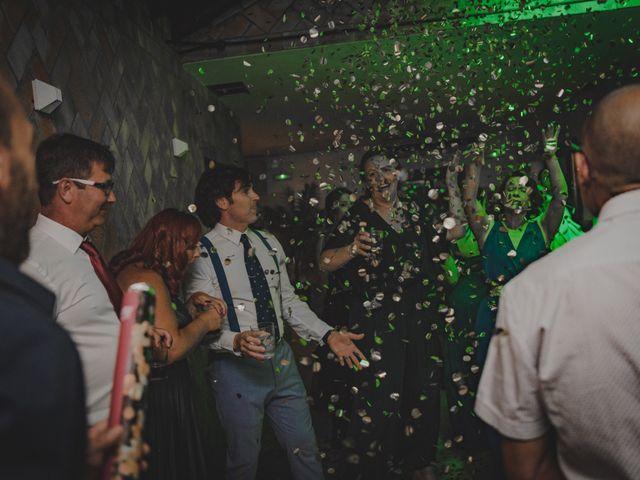 La boda de Sergio y Laura en Villalbilla, Madrid 99
