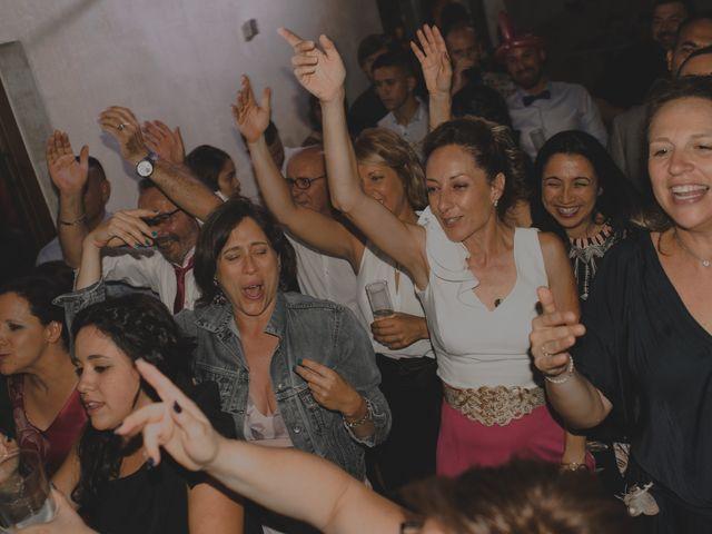 La boda de Sergio y Laura en Villalbilla, Madrid 101