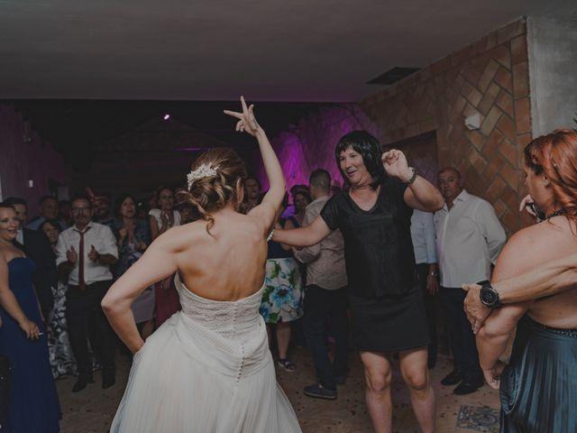 La boda de Sergio y Laura en Villalbilla, Madrid 103