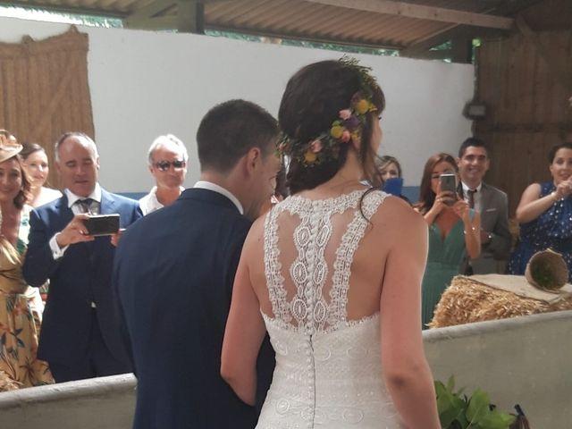 La boda de Mikel y Maite en Markina-xemein, Vizcaya 2