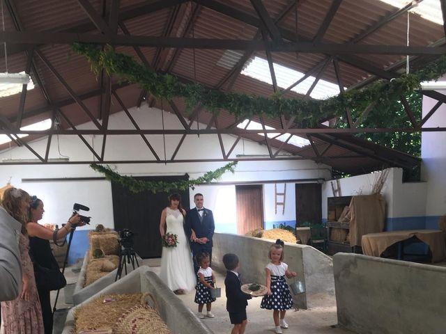 La boda de Mikel y Maite en Markina-xemein, Vizcaya 3