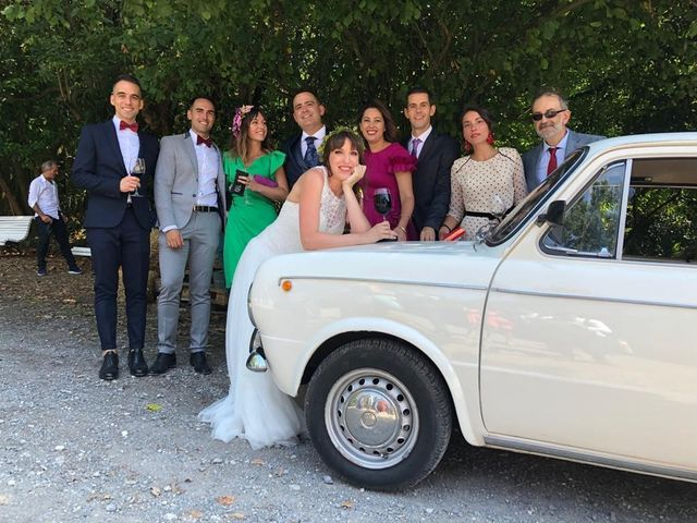 La boda de Mikel y Maite en Markina-xemein, Vizcaya 4