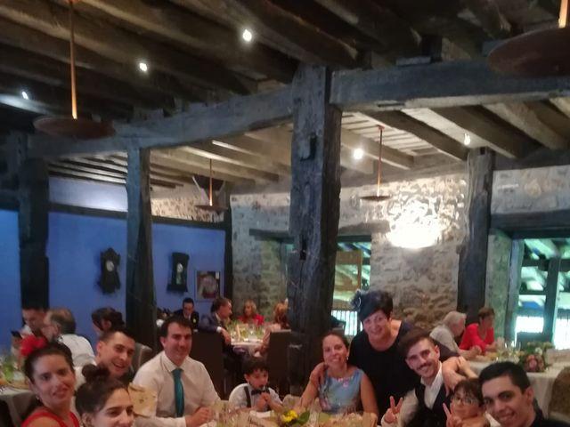 La boda de Mikel y Maite en Markina-xemein, Vizcaya 7