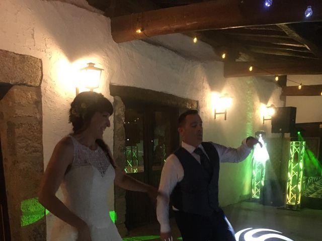 La boda de Mikel y Maite en Markina-xemein, Vizcaya 8