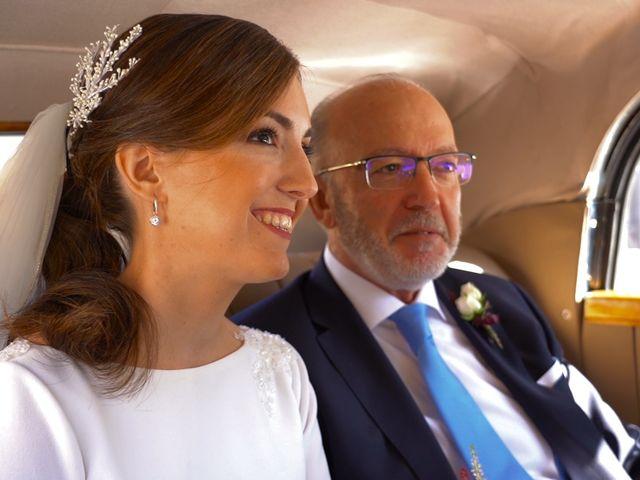 La boda de Marcos y Estefanía en Cembranos, León 69