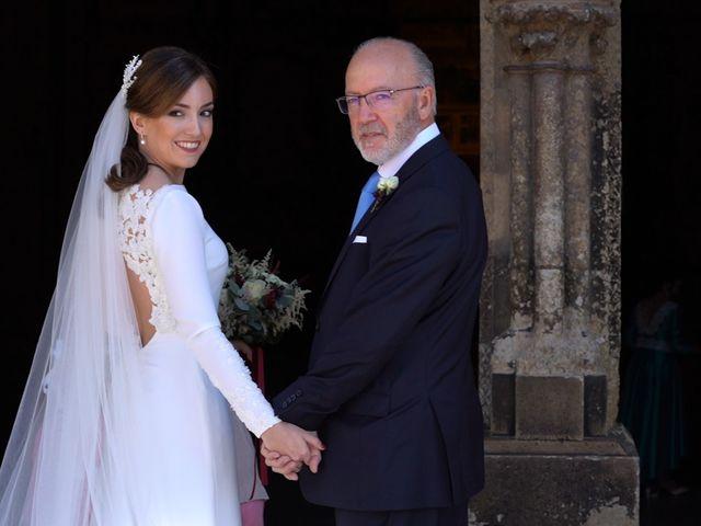 La boda de Marcos y Estefanía en Cembranos, León 74