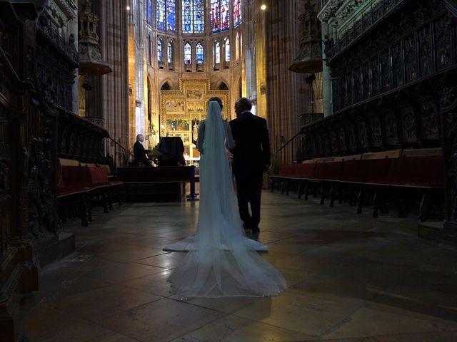 La boda de Marcos y Estefanía en Cembranos, León 76