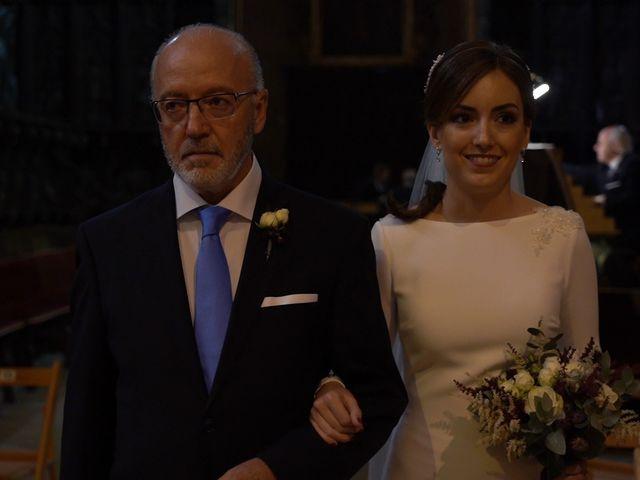 La boda de Marcos y Estefanía en Cembranos, León 77