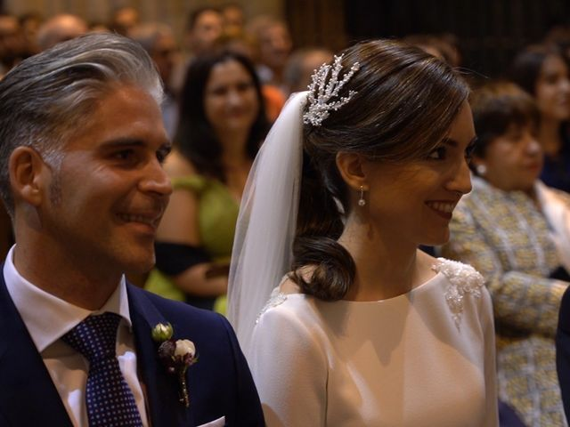 La boda de Marcos y Estefanía en Cembranos, León 90