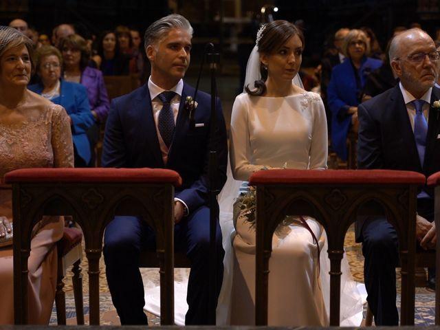 La boda de Marcos y Estefanía en Cembranos, León 92