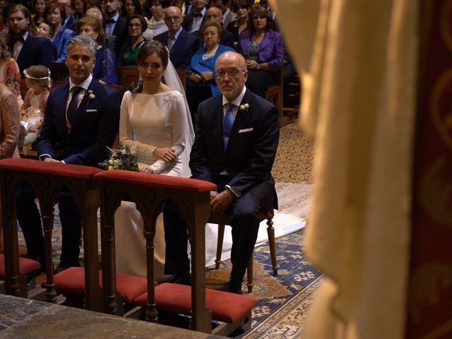 La boda de Marcos y Estefanía en Cembranos, León 94