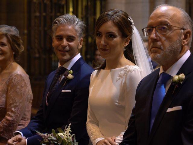 La boda de Marcos y Estefanía en Cembranos, León 97