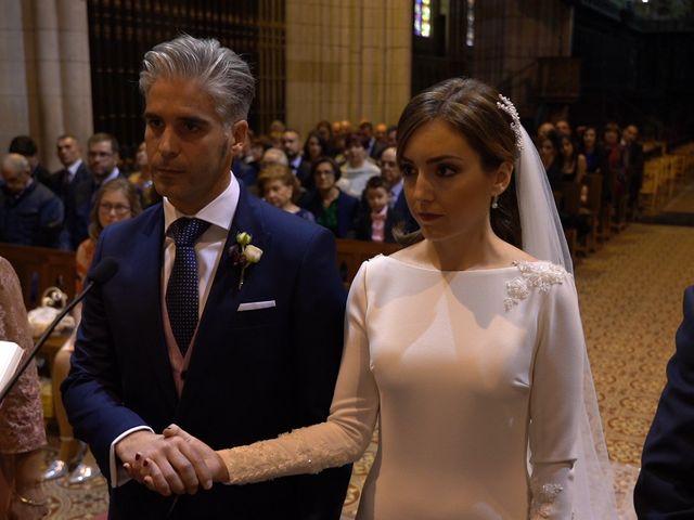 La boda de Marcos y Estefanía en Cembranos, León 99