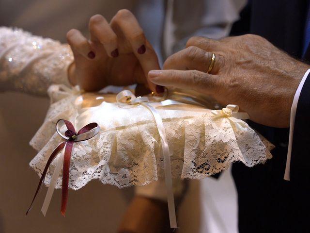 La boda de Marcos y Estefanía en Cembranos, León 100