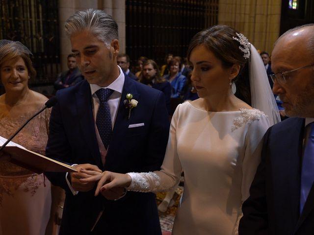 La boda de Marcos y Estefanía en Cembranos, León 102